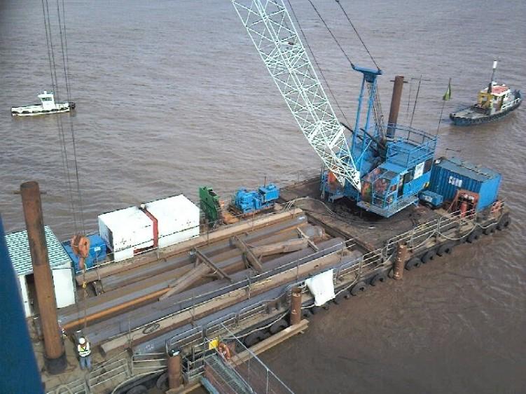 Tms Maverick Tms Maritime Ltd