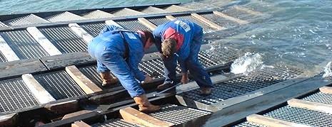 Slipway Construction